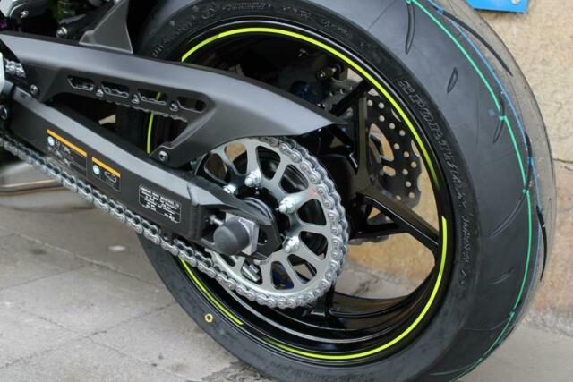 Detailfoto 13 - Z 900 Z900 Z-900 ABS Finanz. ab 2,9%