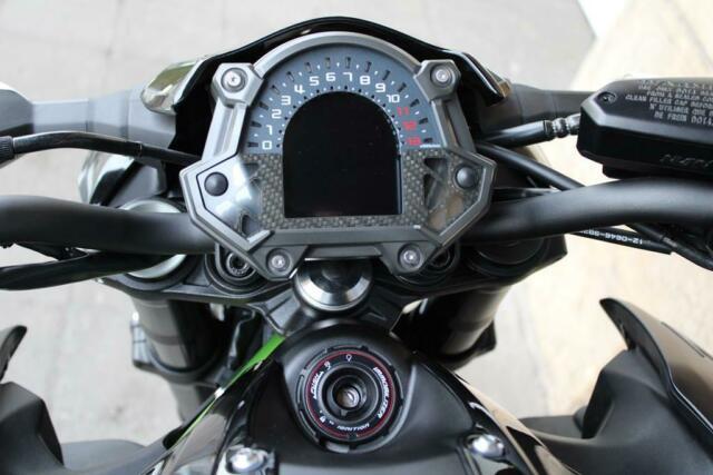 Detailfoto 16 - Z 900 Z900 Z-900 ABS Finanz. ab 2,9%