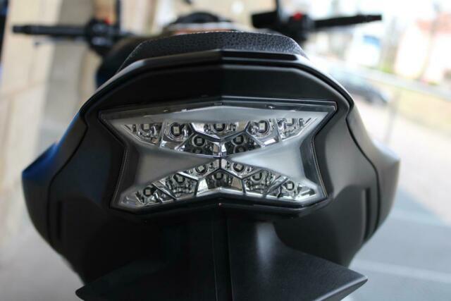 Detailfoto 10 - Z 900 Z900 Z-900 ABS Finanz. ab 2,9%