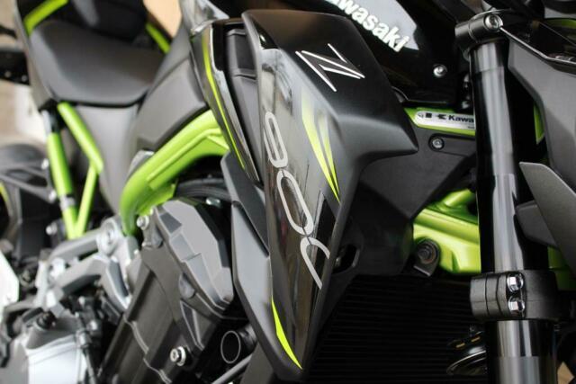 Detailfoto 9 - Z 900 Z900 Z-900 ABS Finanz. ab 2,9%