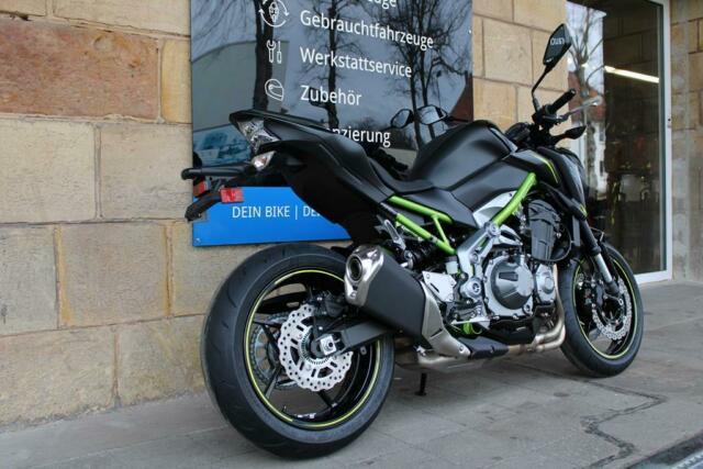 Detailfoto 6 - Z 900 Z900 Z-900 ABS Finanz. ab 2,9%