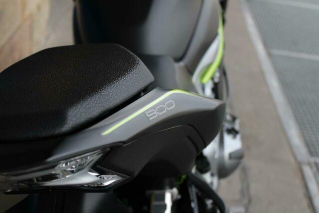 Detailfoto 11 - Z 900 Z900 Z-900 ABS Finanz. ab 2,9%