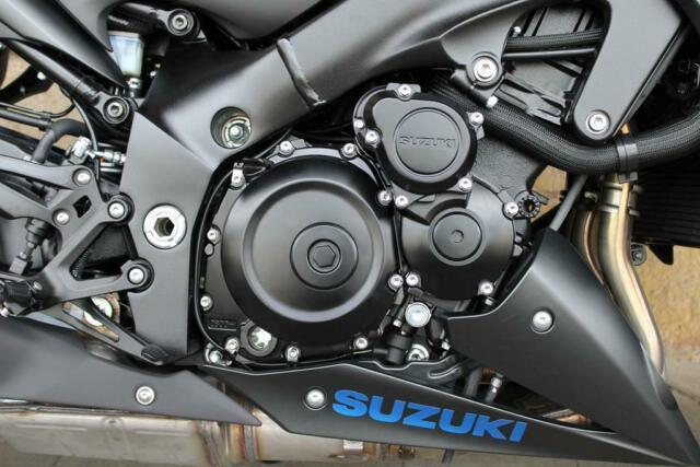 Detailfoto 5 - GSX-S GSXS GSX S 1000 ZAL9