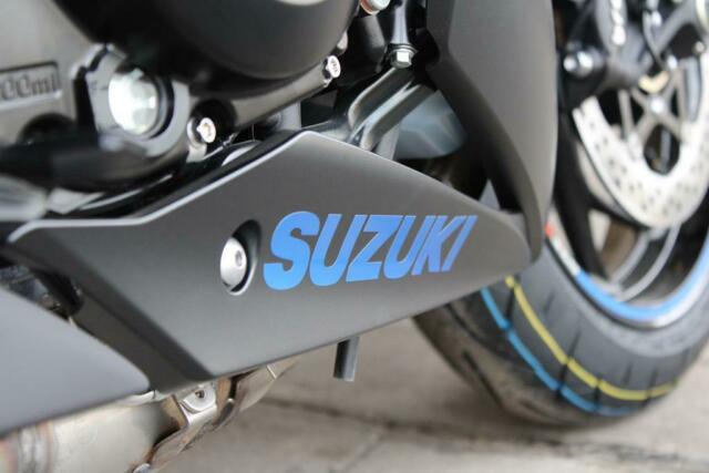Detailfoto 12 - GSX-S GSXS GSX S 1000 ZAL9