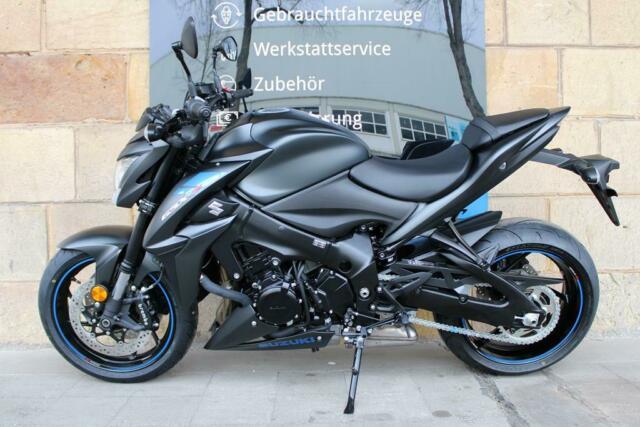 Detailfoto 2 - GSX-S GSXS GSX S 1000 ZAL9
