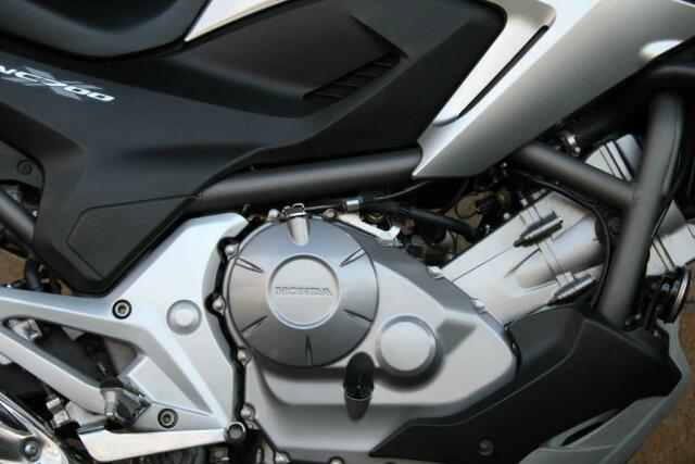 Detailfoto 6 - NC 700 XA NC700 ABS - Finanz. 3,9%