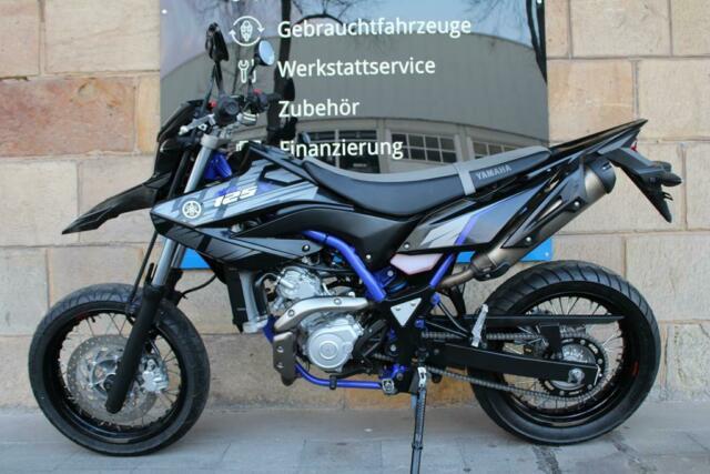 Detailfoto 2 - WR 125 X WR125X