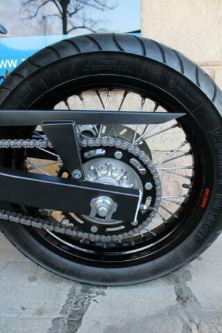 Detailfoto 6 - WR 125 X WR125X