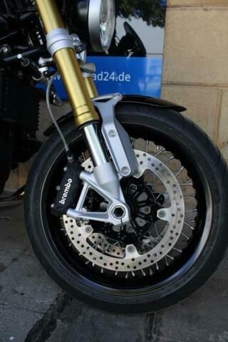 Detailfoto 12 - BMW R NINE T RNINET ABS