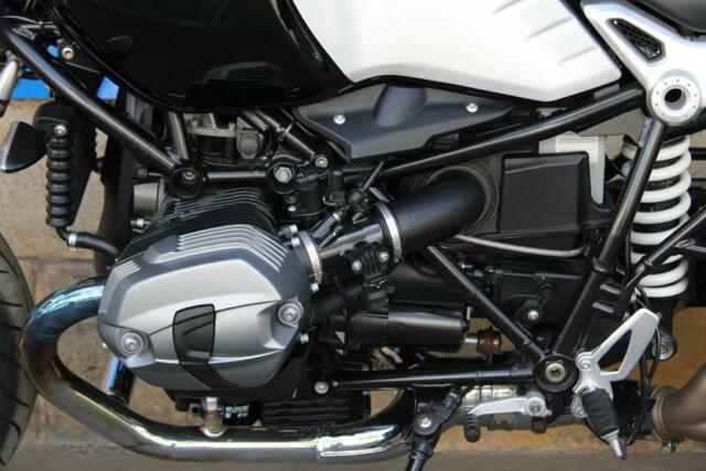 Detailfoto 5 - BMW R NINE T RNINET ABS
