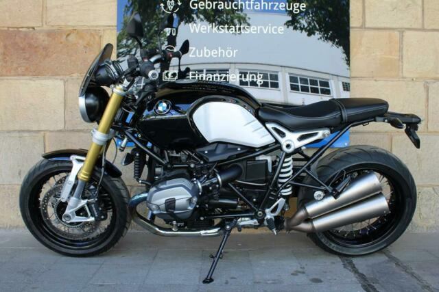 Detailfoto 2 - BMW R NINE T RNINET ABS