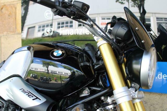 Detailfoto 10 - BMW R NINE T RNINET ABS
