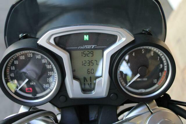Detailfoto 16 - BMW R NINE T RNINET ABS