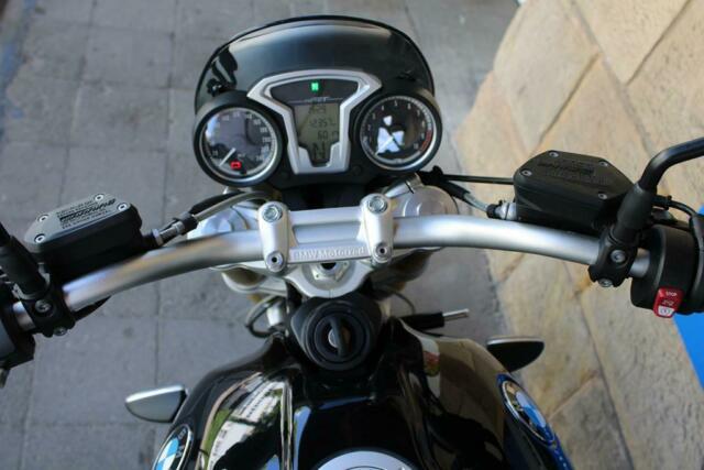 Detailfoto 15 - BMW R NINE T RNINET ABS