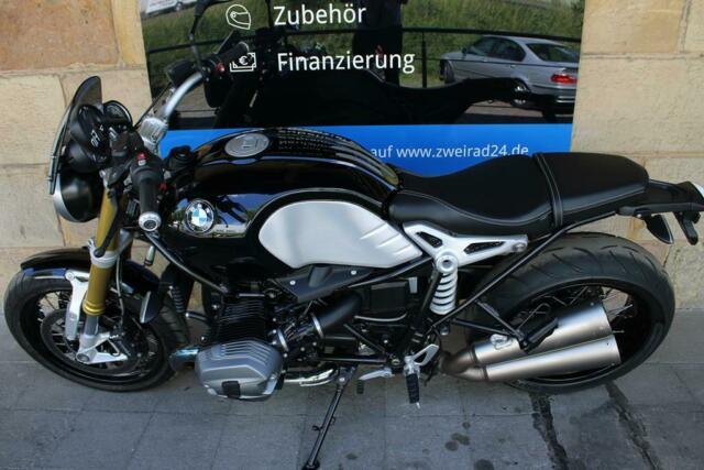 Detailfoto 7 - BMW R NINE T RNINET ABS