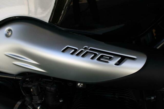 Detailfoto 8 - BMW R NINE T RNINET ABS