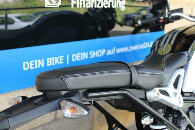 Detailfoto 9 - BMW R NINE T RNINET ABS