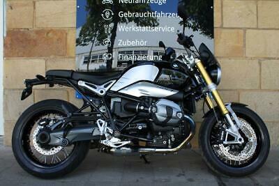 Bild 1 - 302295238 BMW R NINE T RNINET ABS