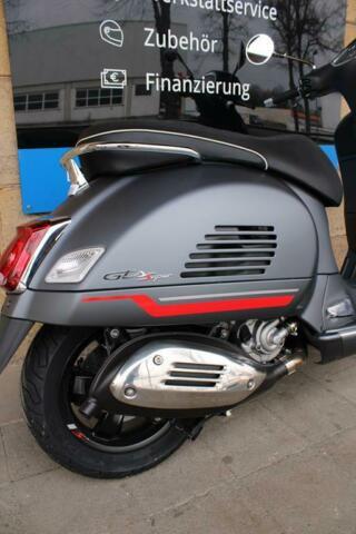Detailfoto 5 - GTS 300 Super Sport HPE E5 2021