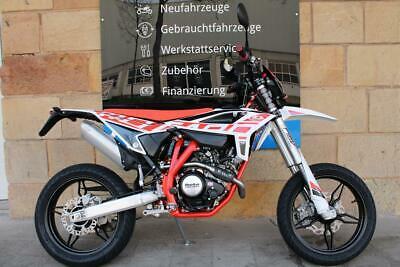 Bild 1 - 321725922 RR 4T 125 LC MOTARD RR125 SPM SUPERMOTO