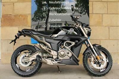 Bild 1 - 325127770 ZONTES G1 - ZT125-G1 - CAFÈ RACER ABS