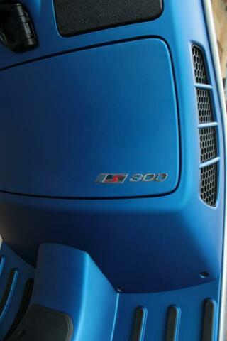 Detailfoto 10 - GTS 300 SUPER SPORT ABS HPE E5 GTS300 - LAGER