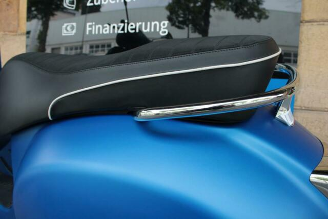 Detailfoto 9 - GTS 300 SUPER SPORT ABS HPE E5 GTS300 - LAGER