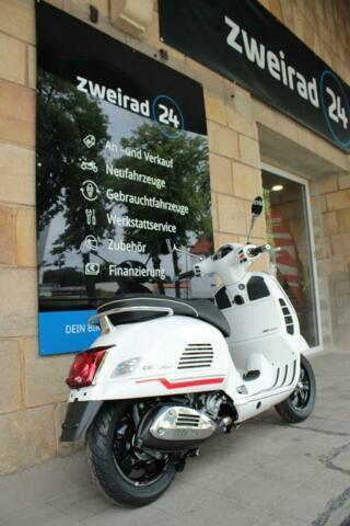 Detailfoto 6 - GTS 300 SUPER SPORT HPE E5 GTS300 - LAGER