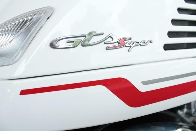 Detailfoto 10 - GTS 300 SUPER SPORT HPE E5 GTS300 - LAGER