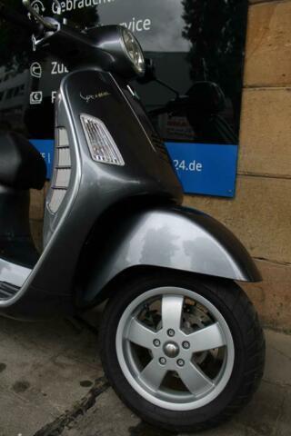Detailfoto 6 - GT 125 L GRANTURISMO 125 L