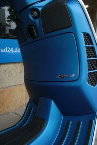 Detailfoto 7 - GTS 125 SUPER SPORT E5