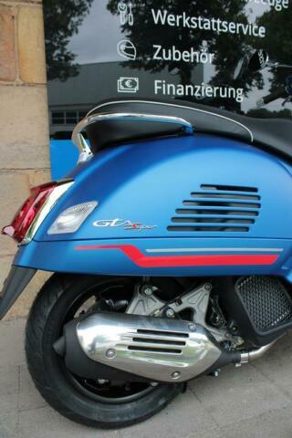 Detailfoto 11 - GTS 125 SUPER SPORT E5